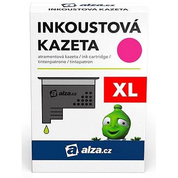 Alza CN047AE purpurový pro tiskárny HP (H102)