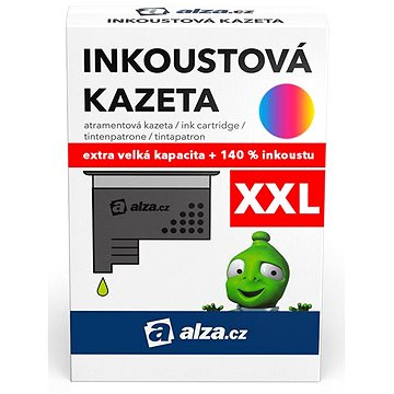 Alza HP CZ102AE č. 650 barevný (H126)