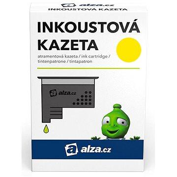 Alza CLI-521Y žlutý pro tiskárny Canon (C76)