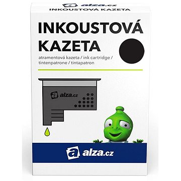 Alza PGI-520BK černý pro tiskárny Canon (C72)