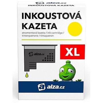 Alza CLI-571Y XL žlutý pro tiskárny Canon (C107YX)