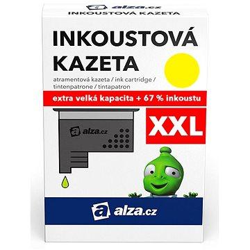 Alza LC-1240 žlutý pro tiskárny Brother (B40)