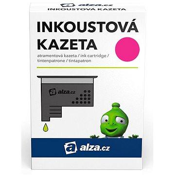 Alza LC-123 purpurový pro tiskárny Brother (B43)