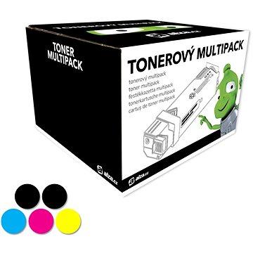 Alza TN-243 Multipack 5ks pro tiskárny Brother (77163)