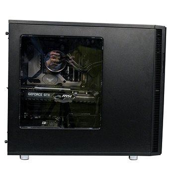 Alza individuál GTX 1080 Ti MSI