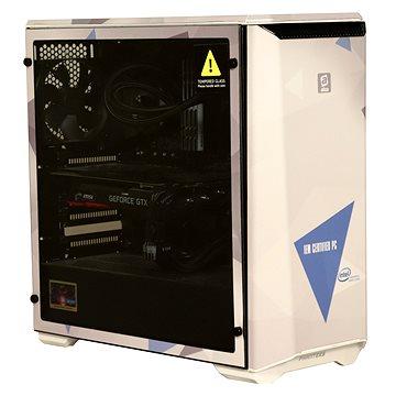 Alza Individual NVIDIA GeForce GTX 1080 Ti (ALZI11341)