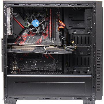 Alza individuál GTX 1060 6G ASUS