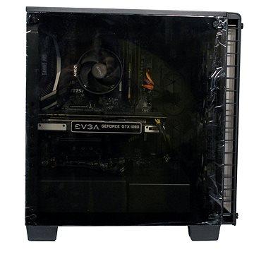 Alza individuál GTX 1080 EVGA