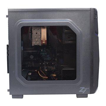 Alza individuál HD 6450