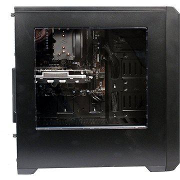 Alza individuál GTX 1050 MSI
