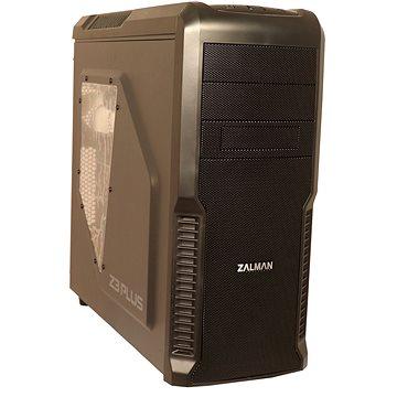Alza Individual NVIDIA GeForce GTX 1660 Ti (ALZI16062)