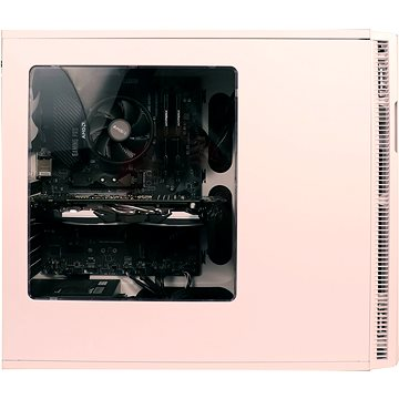 Alza individuál GTX 1060 MSI