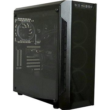Alza Individual R5 RX 5700 XT (ALZI18432)