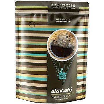 AlzaCafé 1000g Čerstvě pražená 100% Arabica (ALZcafe01)