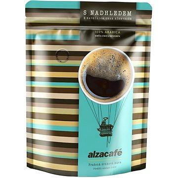 AlzaCafé 250g Čerstvě pražená 100% Arabica (ALZcafe02)