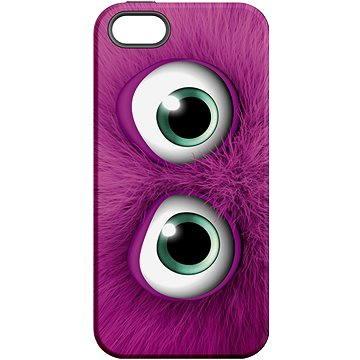 "MojePouzdro ""Pod dozorem"" + ochranné sklo pro iPhone 6/6S (APP-IPH6CRA0002CAT-D)"