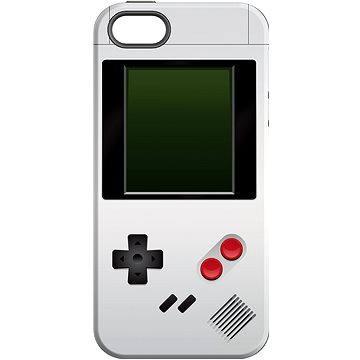 "MojePouzdro ""Gamepad"" + ochranné sklo pro iPhone 6 Plus/6S Plus (APP-IPH6PSLVS0008CAT-D)"