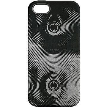 """MojePouzdro """"Psycho"""" + ochranné sklo pro iPhone 6 Plus/6S Plus (APP-IPH6PSLVS0014CAT-D)"""