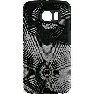 """MojePouzdro """"Psycho"""" + ochranná fólie pro Samsung Galaxy S7 (SAM-G930SLVS0014CAT-D)"""