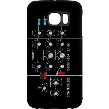 """MojePouzdro """"Mixák"""" + ochranná fólie pro Samsung Galaxy S7 (SAM-G930SLVS0015CAT-D)"""