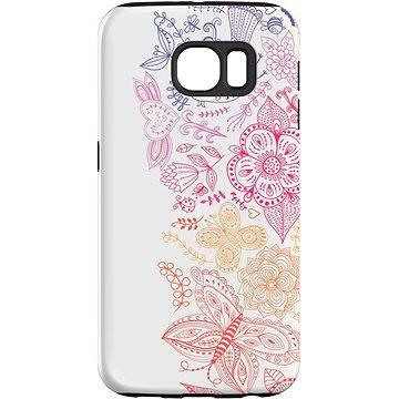 "MojePouzdro ""Tradiční"" + ochranné sklo pro Samsung Galaxy S6 (SAM-G920SLVS0023CAT-D)"