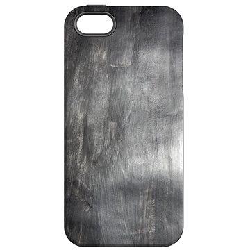 MojePouzdro Plášť hvězdy smrti + ochranné sklo pro iPhone 5s/SE (APP-IPH5SLVS0031CAT-D)