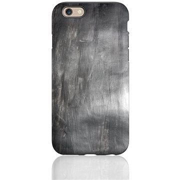 MojePouzdro Plášť hvězdy smrti + ochranné sklo pro iPhone 6/6S (APP-IPH6SLVS0031CAT-D)