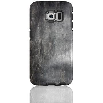 "MojePouzdro ""Plášť hvězdy smrti"" + ochranná fólie pro Samsung Galaxy S6 Edge (SAM-G925SLVS0031CAT-D)"
