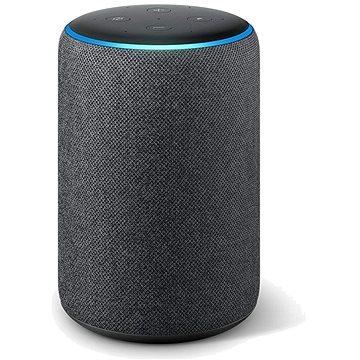 Amazon Echo Plus 2.generace Charcoal