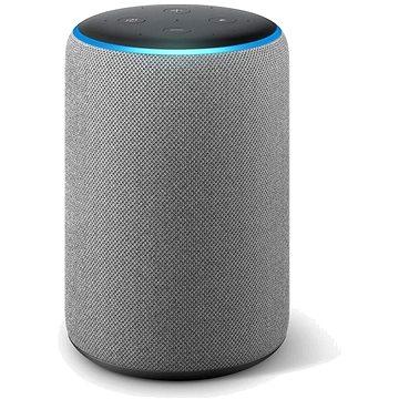 Amazon Echo Plus 2.generace Heather Gray
