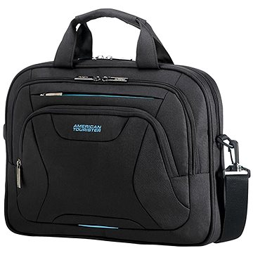 American Tourister AT WORK 13.3 Black (33G*09004)