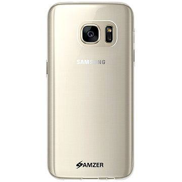 Amzer Pudding Case Clear pro Samsung Galaxy S7 (98380)