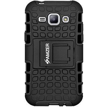 Amzer Hybrid Warrior Case pro Samsung Galaxy J1 (SM-J100H) (97857)