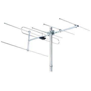 Maximum DAB VHF-6 (A03f)