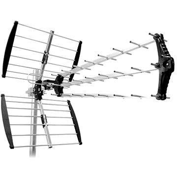 Maximum UHF 200 LTE (A08f)