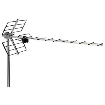 Alcad BU-116 LTE (A08ab)
