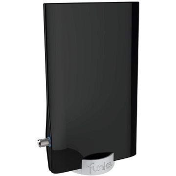 Funke DSC 550 black LTE (A16j)