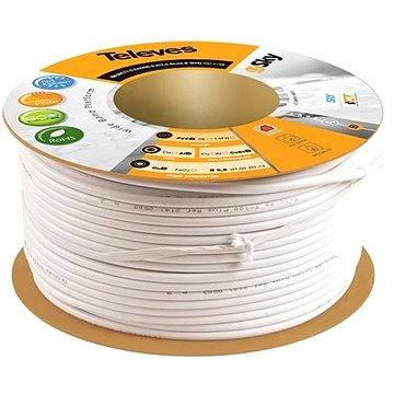 Televés koaxiální kabel 210603-100m (M01c02)