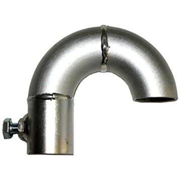 Koleno pro kabely na stožár 42-48mm (P52b)