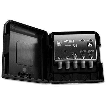 Alcad předzesilovač AM-374 LTE (B27a1)