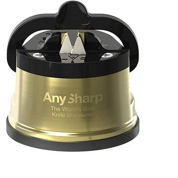 AnySharp Pro Chefs ASKSPROBRASS