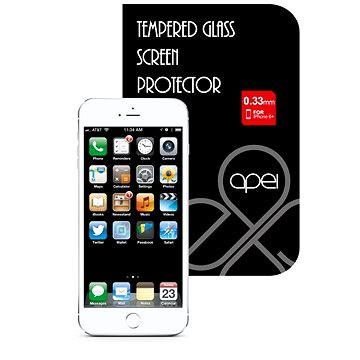 Apei Glass Protector pro iPhone 6 Plus
