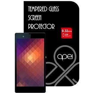 Apei Glass Protector pro Sony Z1