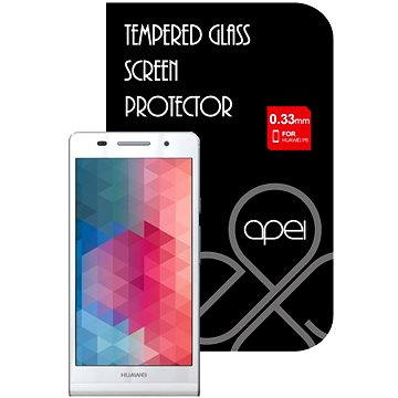 Apei Glass Protector pro Huawei Ascend P6
