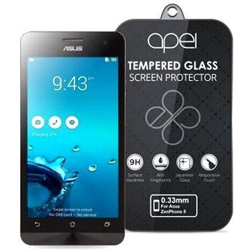 Apei Slim Round Glass Protector pro Asus ZenFone 5 (12173)