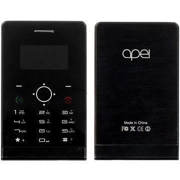 Apei X1 Slim Metal 8GB černý (16003)