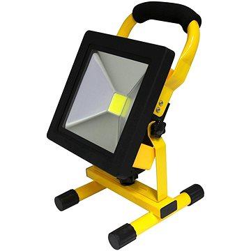 Alza LED reflektor Přenosný 20W (APW-RLEDL020)