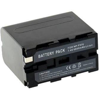 Aputure baterie pro Amaran AL - F970 (AP-PBA01)