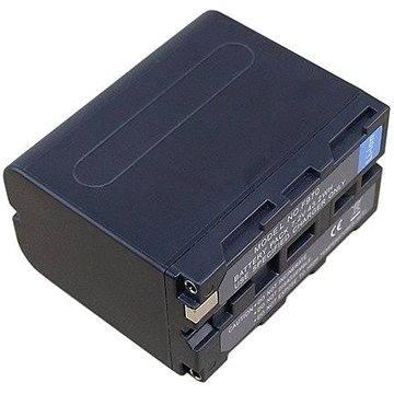 Aputure baterie pro Amaran AL - F960F (AU00267)