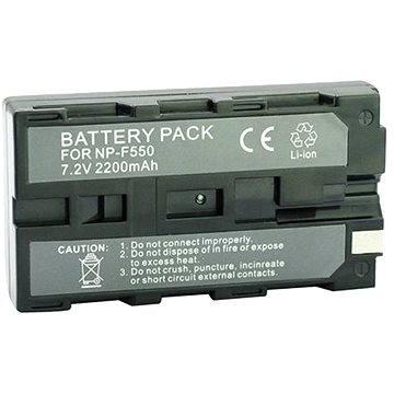 Aputure baterie pro Amaran AL - F550 (AP-PBA09)